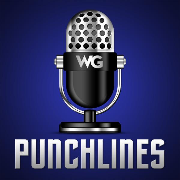 Punchlines - der Wrestlinggames.de-Talk