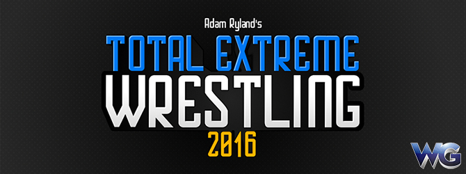 TEW 2016 Review - WrestlingGames.de