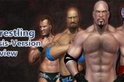 5 Star Wrestling: Die ReGenesis-Version im Review