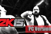 WWE 2K15 - PC Review